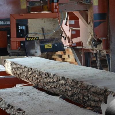 maszyna do cięcia drewna