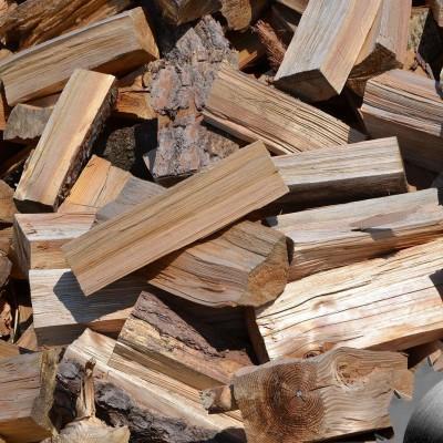 drewno opałowe do kominka